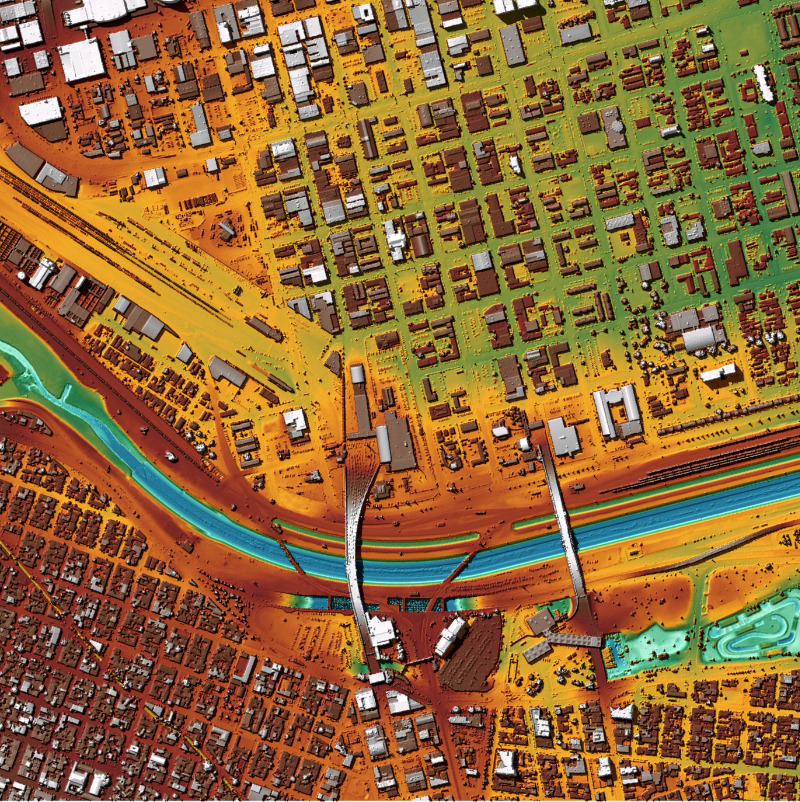 A 3DEP Primer: 5 Steps to Reducing LiDAR Mapping Costs