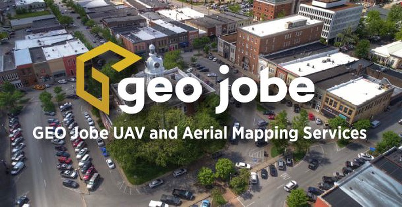 Pix4D Recognizes GEO Jobe GIS & UAV Services for 3D Drone Mapping