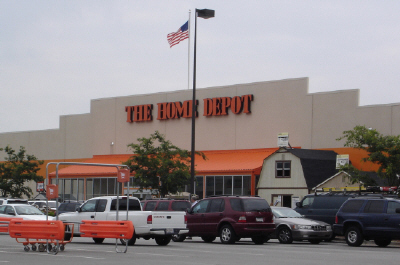 Home Depot Relies on Predictive Analytics for Reliable Location