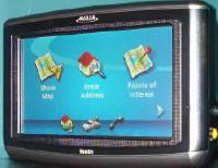 product review magellan maestro 4040 portable navigation device rh directionsmag com Navigation System Magellan GPS 315