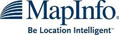 MapInfo Logo