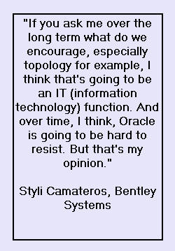 Styli Camateros Quote on topology