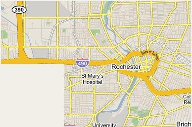 Google map tiles