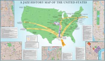 regional jazz sites