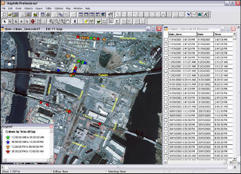 Product Review: MapInfo Professional Version 9 0