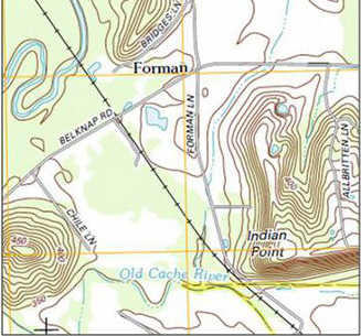 US Topo - A New National Map Series, 2012 Update