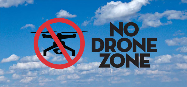 No fly maps now available to UAV pilots